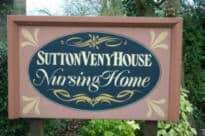 Sutton Veny Nursing Home