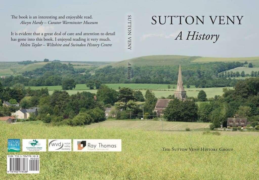 Sutton Veny A History